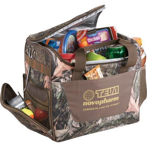 Hunt Valley Camo Cooler Bags