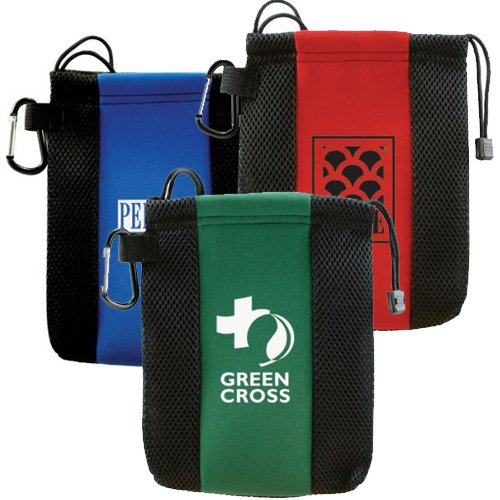 Cypress Deluxe Golf Totes