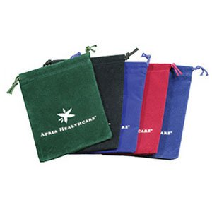 Golf Tournament Drawstring Bags