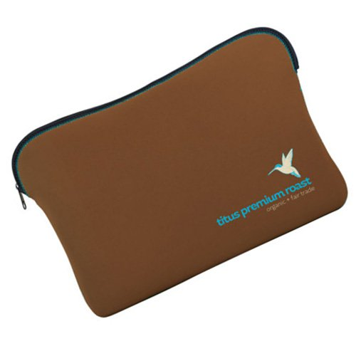 "13"" Kappotto Neoprene Zippered Laptop Sleeves"
