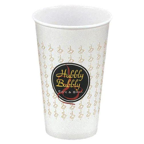 16 oz. Paper Cups, High Quantity