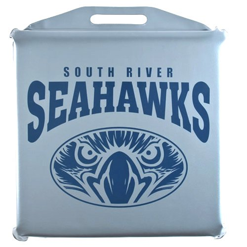 "14"" Vinyl Seat Cushion (2.5"" Thick)"