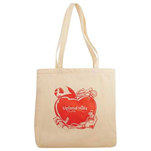 14.5 x 15 Classic Cotton Meeting Totes