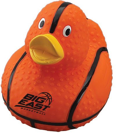 Basketball Rubber Ducks