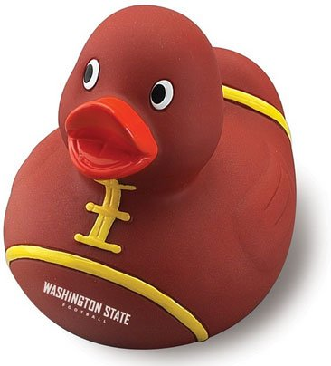Football Rubber Ducks
