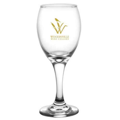8 oz. Wine Glasses
