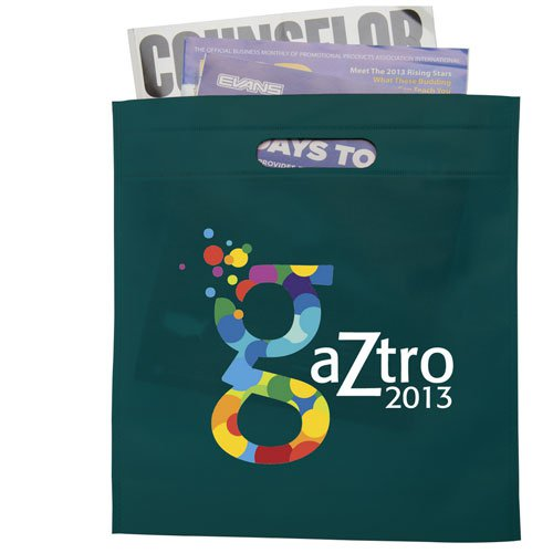 15 x 12 Non-Woven Super Value Totes