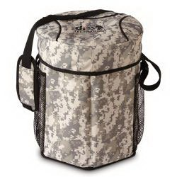 Ice River Digital Camo Seat Cooler