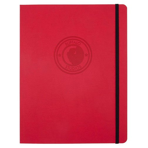 Westport Perfect Bound Journals - 8.5 x 11