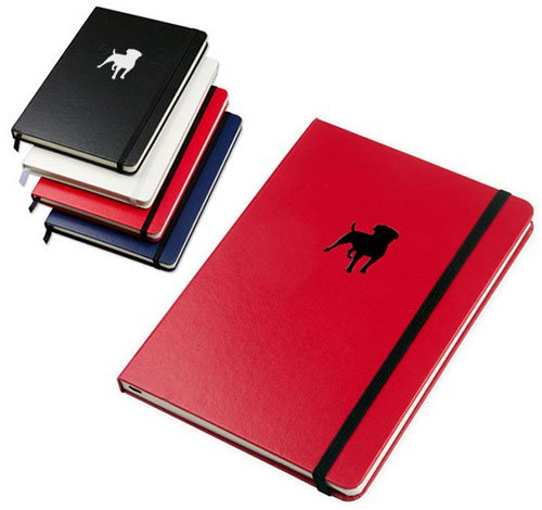 Classic Essential Journals - 5 x 7