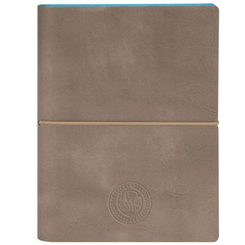 CIAK Italian Bonded Leather Journals - 5 x 6.5