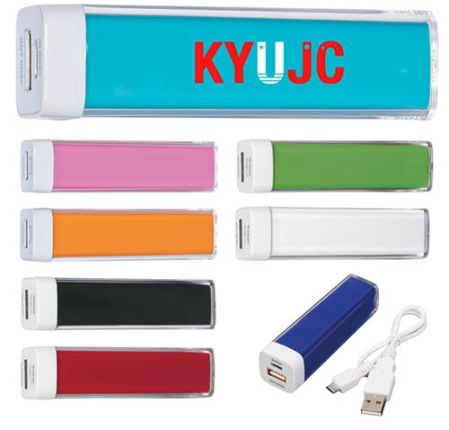 2200 mAh UL Listed Power Banks
