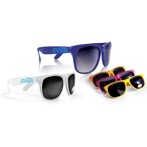 Sun Fun Color Changing Sunglasses
