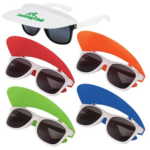 Visor Sunglasses