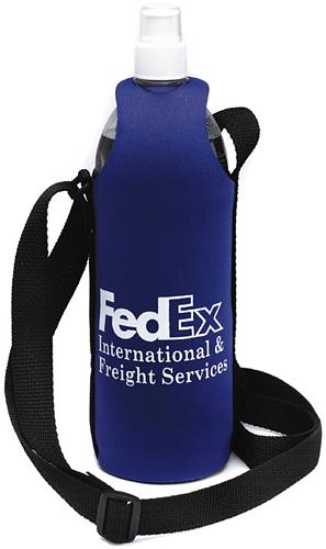 One Liter Neoprene Bottle Holders