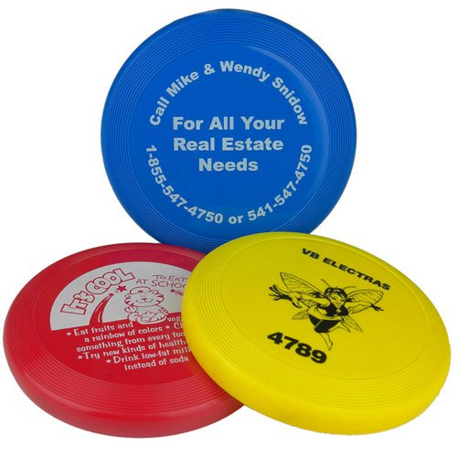 Mini Flying Disc - 5""