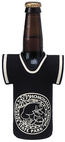 Jersey Neoprene Bottle Holders