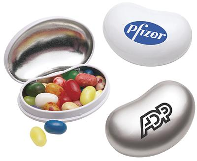 Jelly Belly Tins