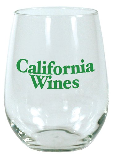 17 oz. Stemless Wine Glasses