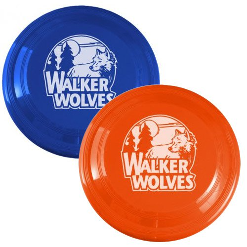 Dog Safe Flying Disc - 9""