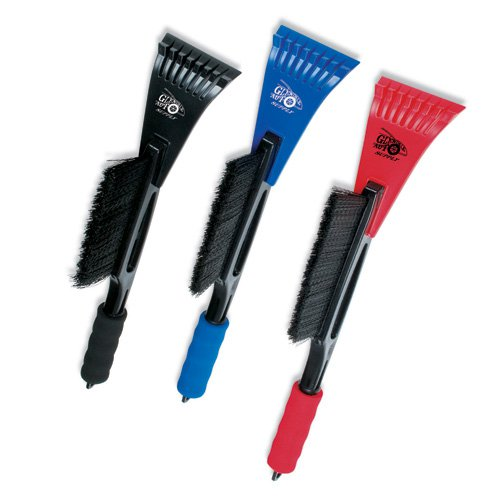 Value Recycled Snowbrushes