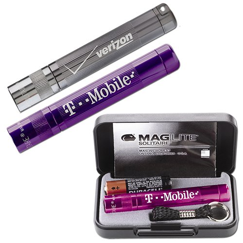 MagLite Flashlights - Solitaire