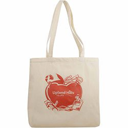 15 x 14-1/2 Classic Cotton Meeting Totes