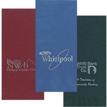 2-Ply Colored Dinner Napkins