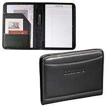 Millennium Leather Jr. Writing Pad