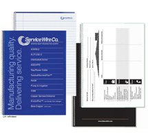 Composition Notebooks, 8-3/16 x 10-7/8