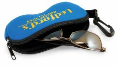 Kolder Wetsuit Neoprene Eyeglass Cases with Zipper