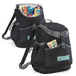 Cooler Bags, Backpack with PEVA Lining, Parkside