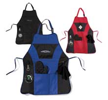 Grilling Kits, Apron, Grill Master