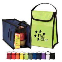 Nonwoven Lunch Bags