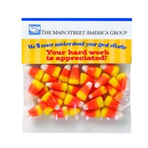 2 oz. Candy Corn Header Bags