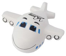 Airplane Stress Balls