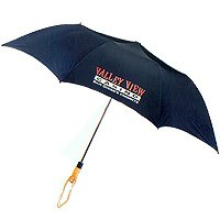 "Golf Folding Umbrellas - 58"" Arc"