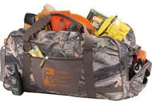 "Hunt Valley 22"" Camo Duffel Bags"
