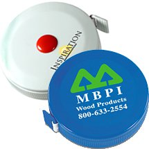 Snap-A-Matic Tape Measures