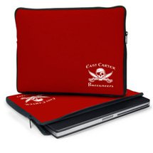 "14"" Neoprene Zippered Laptop Sleeves"