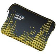 "15"" Kappotto Full Color Zippered Neoprene Laptop Sleeves"