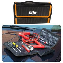 The Fold-Out Car Emergency Kits