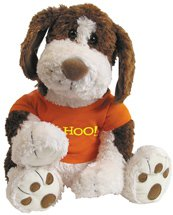 "9.5"" Gund Stuffed Animals - Benjamin the Dog"