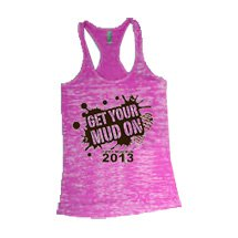 Next Level Ladies Racerback Tank Tops