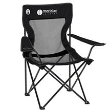 Coleman Folding Chairs