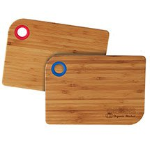 Mini Bamboo Cutting Boards
