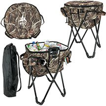 Camo Stand Up Coolers