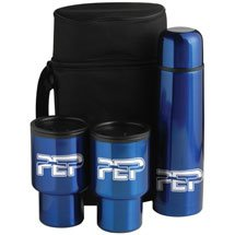 Mugs and Thermos Day Tripper Gift Set
