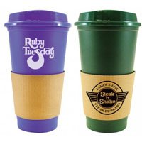 16 oz. Sip N Style Stackable Tumblers