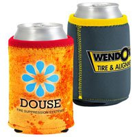 Freezable Neoprene Can Holders